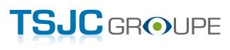 Groupe TSJC (SBM Sécurité, ITRG)